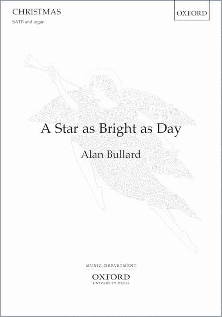 A star as bright as day