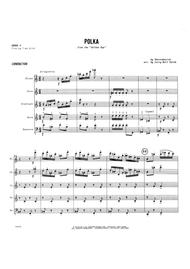 Polka - Full Score