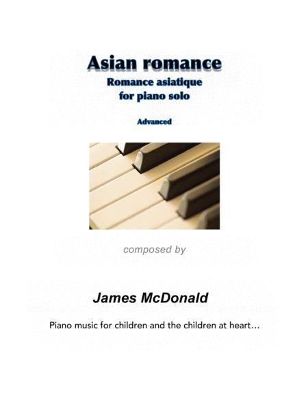 Asian romance