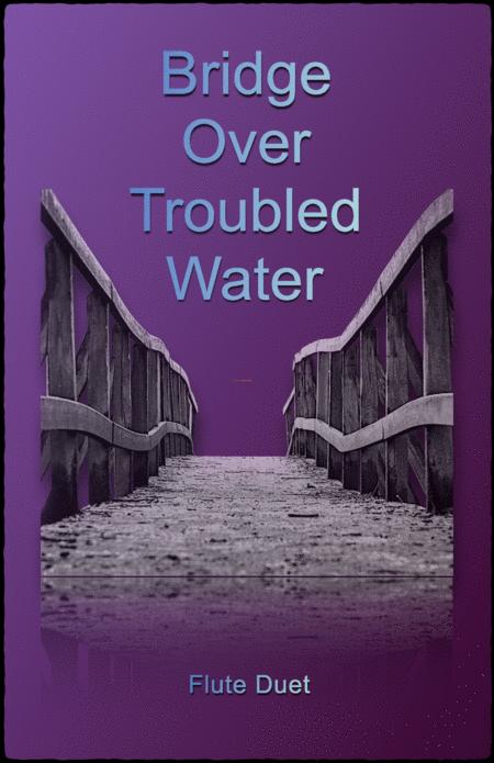 Bridge Over Troubled Water, Duet for two Flutes