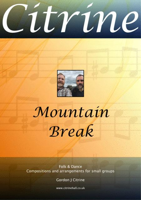 Mountain Break