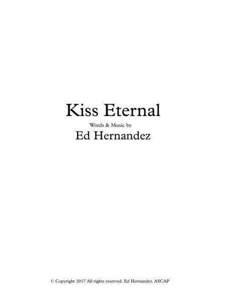 Kiss Eternal