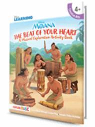 Moana - The Beat of Your Heart