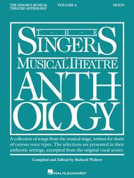 The Singer's Musical Theatre Anthology: Duets - Volume 4