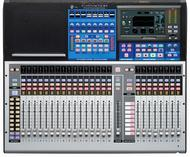 StudioLive 24 (III Series)