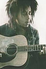 Bob Marley - Acoustic - Wall Poster