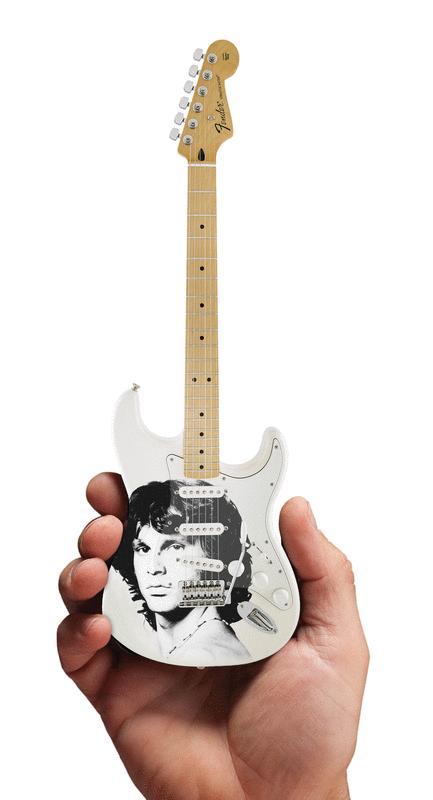 Jim Morrison Tribute Fender(TM) Stratocaster(TM)