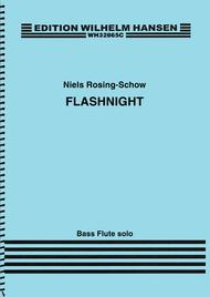 Niels Rosing-Schow: Flashnight