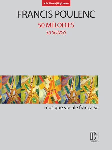 50 Melodies (50 Songs)