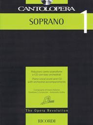 Cantolopera: Soprano 1