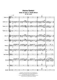Bohemian Rhapsody - Brass Choir