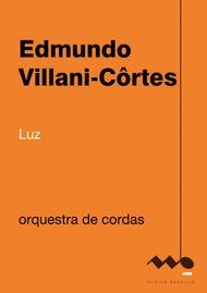 Luz (orquestra de cordas - partes)