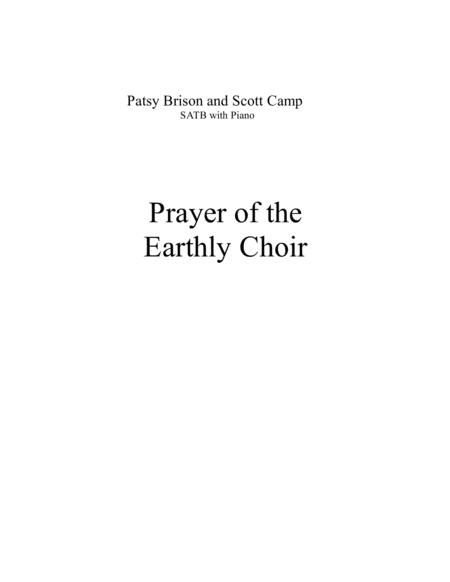 Prayer of the Earthly Choir