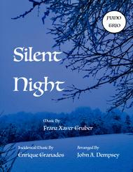 Silent Night (Piano Trio)