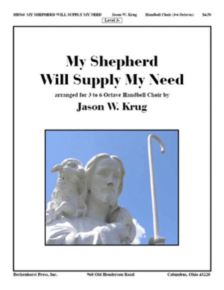 My Shepherd Will Supply