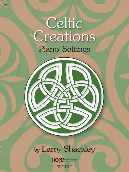 Celtic Creations: For Piano