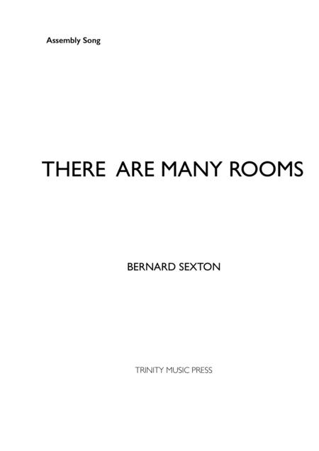 There are Many Rooms