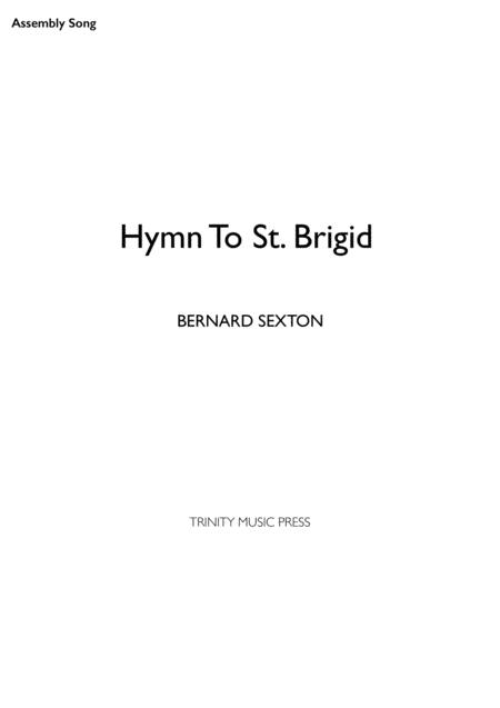 Hymn to St. Brigid