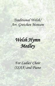 Welsh Hymn Medley