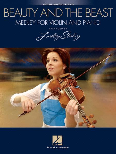 Beauty and the Beast: Medley for Violin & Piano