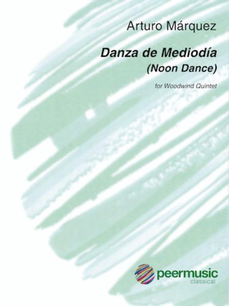 Danza de Mediodia (Noon Dance)