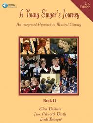 A Young Singer's Journey Workbook 2; 2nd Edition