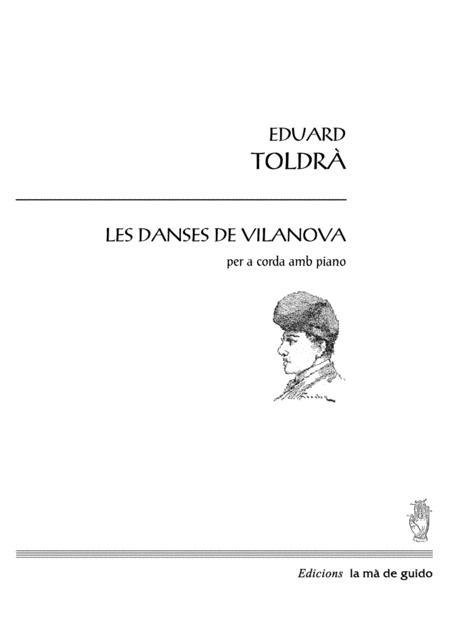 Les danses de Vilanova