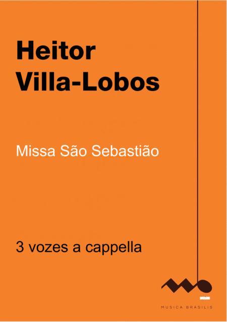 Missa São Sebastião