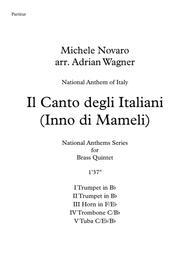 Inno di mameli sheet music for flute, piano download free in pdf.