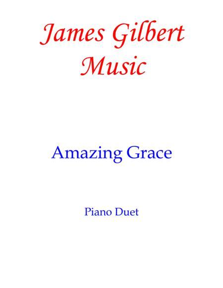Amazing Grace (NEW BRITAIN)