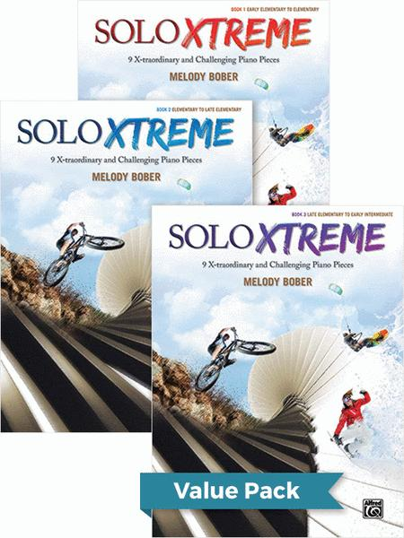 Solo Xtreme 1-3 (Value Pack)