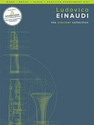 Ludovico Einaudi - The Clarinet Collection