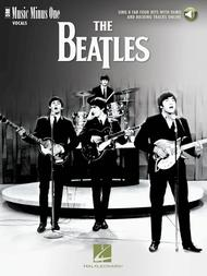 The Beatles - Sing 8 Fab Four Hits with Demo and Backing Tracks Online
