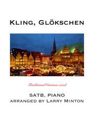 Kling, Glōkschen