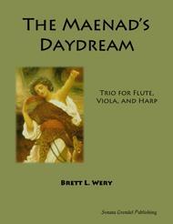 The Maenad's Daydream