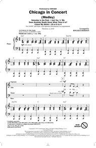 Chicago In Concert (Medley)