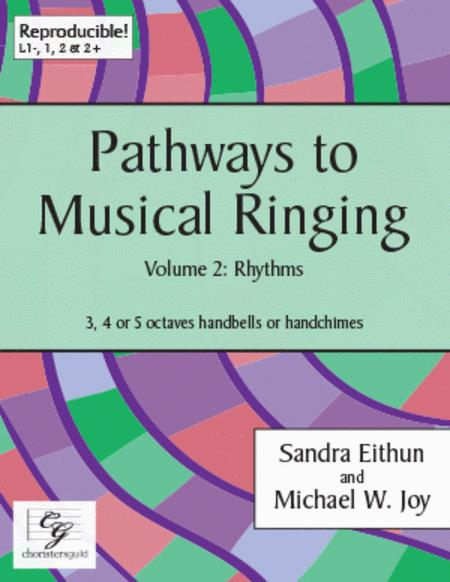 Pathways to Musical Ringing, Volume 2: Rhythms