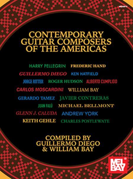 Contemporary Guitar Composers of the Americas