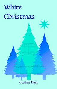 White Christmas, Duet for Two Clarinets