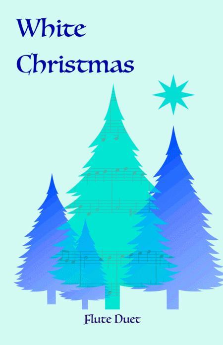 White Christmas, Duet for Flute