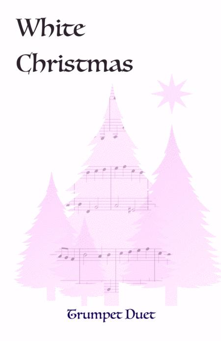 White Christmas, Duet for Two Trumpets