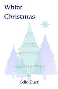 White Christmas, Duet for Two Cellos