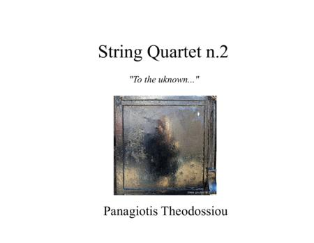 String Quartet n.2