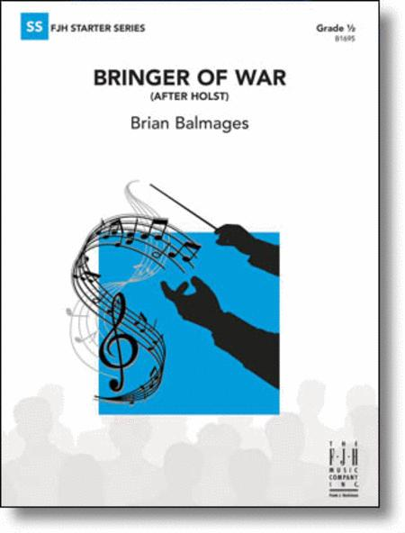 Bringer of War