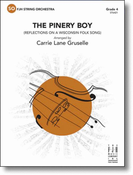 The Pinery Boy