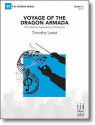 Voyage of the Dragon Armada