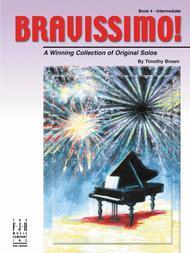 Bravissimo! Book 4 (NFMC)