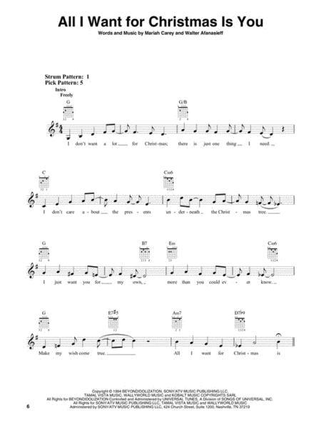 Rockin Around The Christmas Tree Chords Ultimate Guitar ROCKIN ...