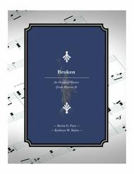 Broken - an original hymn