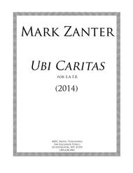 Ubi Caritas (2014)